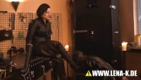 Madame Charlotte Footfetish (+VOD) 5.Min