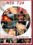 Night 24 The Large Scream UNVERPIXELT!