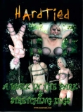 Hardtied A Walk in the Park & Stretching Legs (Doppeledition)