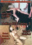 Bondage Maidens Nothing Butt Caning 3