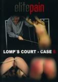 Elite Pain Dr. Lomps Court Case 6-TOPNEUHEIT!!!