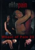 Elite Pain Wheel of Pain 23