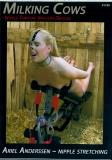 Milking Cows Ariel Anderssen Nipple Stretching