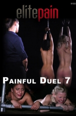 Elite Pain Panful Duel 7 - Ganz neu - Kurzzeitreduzierung