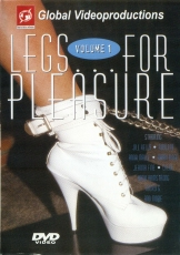 Legs For Pleasure Vol 1
