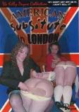 Kelly Payne American Substitute in London