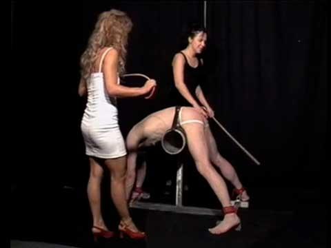 strafen für sub lady tara