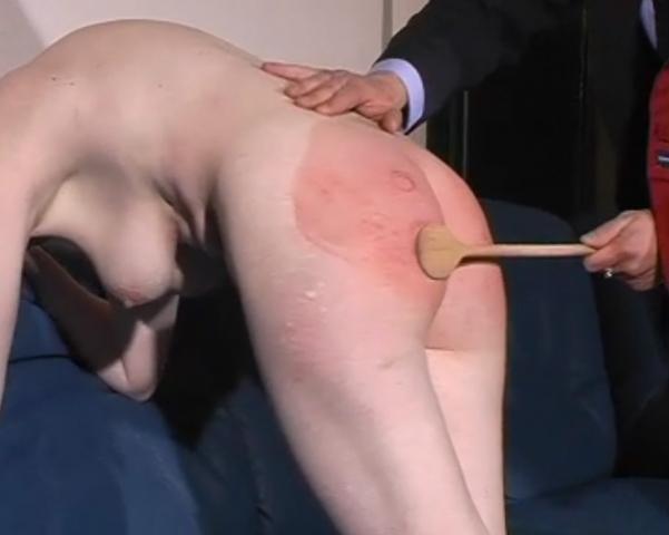spanking po saugstubeto filme