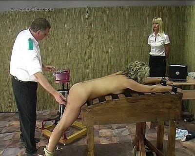The horny prison escape - 1 part 3