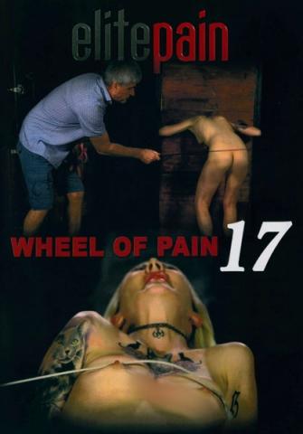 Wheel of pain 25 trailer - 3 1