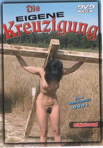 Bdsm Kreuzigung