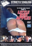 Tiffany Jones Part 3 (Strictly English) Little Red Apples