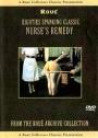Roué Nurses Remedy Züchtigung im Schwesternzimmer