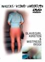 SV-Produktions Slave Girl Kirstin & Mistress Biggi Naegel & Nade