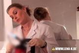 DGO92 Madame Zarah - Heavy BDSM Clinic (+VOD) 42min.