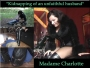 Madame Charlotte Kidnapping of an unfaithfull husband (+VOD) 27.