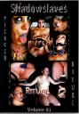 Shadowslaves Pierced Ritual -Wieder lieferbar!