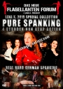 DGO 136 Pure Spanking Lena K. 2015 Special Collection 4 Stunden!