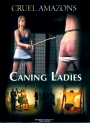 C Amazons Caning Ladies