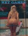 Wet Games Klistierfotomagazin, USA, Girl-to-Girl