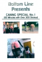 Bottom Line Caning Special 1 (über 300 Schläge)