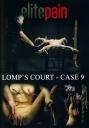 Elite Pain Lomps Court Case 9 NUR FÜR KURZE ZEIT! SONDERPREIS!
