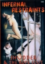 Infernal Restraints Shudder & The Ropeslut - 2 Filme auf einer D