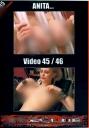 Galaxy 35 Anita Video 45 46 Brust Nadeln, Nägel