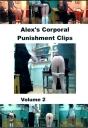 Alexs Corporal Punishment Clips Vol 2 - 13 Szenen 72 min.