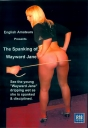 English Amateurs The Spanking of Wayward Jane