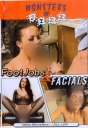 Monsters of Jizz Footjobs & Facials - Kurzzeitreduzierung