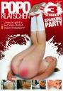 Popo Klatschen 3 Stunden Spanking-Party