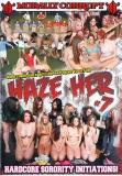 Haze Her 7 (LESBO) Massendildotraining & Nacktfussball 3 h 12 min.