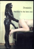 Punished by the Latex Nun FEMDOM