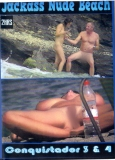 Jack Ass Nude Beach 3 & 4