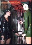 Interrogation Bootcamp Masochist Training Dominity