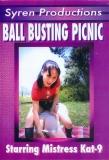 Syren Ball Busting Picnic