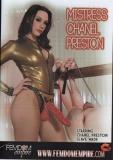 Mistress Chanel Preston