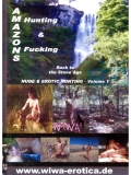Nude & Erotic Hunting Vol. 1