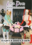 LezDom Entertainment Heavy Rubber Girls Mistress Courtney und Latex Lea