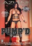 Aziani Pump `D