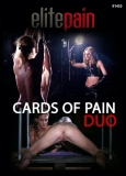 Elite Pain - Cards of Pain DUO