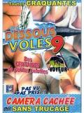 Les Dessous Voles 9 UPSKIRT