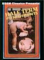 BDSM Classics Half Term Punishment BLUSHES-Sammlerstück