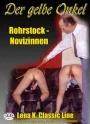 DGO61 Rohrstock Novizinnen