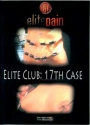Elite Pain Elite Club 17th case WIEDER LIEFERBAR!!!