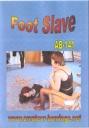 Foot Slave (Amateur Bondage)