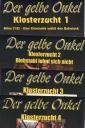 Sparen Sie EUR 39,70!!! Klosterzucht 1-4 zum Knallerpreis!