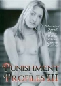 Real Spankings Punishment Profile 3