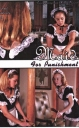 DOPPEL-DVD!!! Realspankings MAID FOR PUNISHMENT